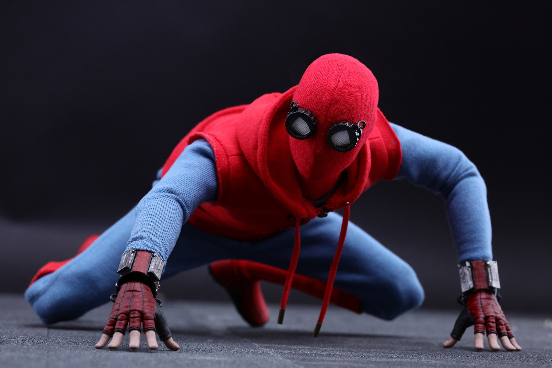Homem-Aranha: De Volta Ao Lar. Tudo O Que Você Precisa