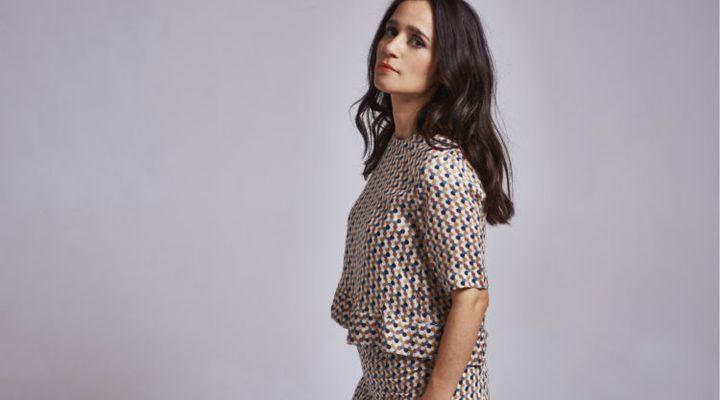 Julieta Venegas mostra suas canções em show intimista