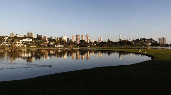Queridinho da cidade: como aproveitar o domingo no Parque Barigui