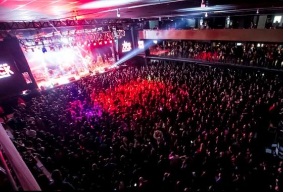 Crossroads comemora seus 20 anos com dez horas de música e 15 shows
