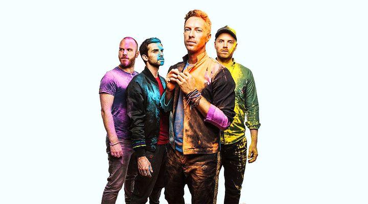 Coldplay anuncia segundo show em São Paulo após ter ingressos esgotados