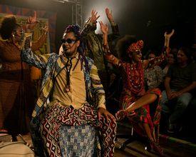 Teatro nas férias: mostra Novos Repertórios tem 12 espetáculos gratuitos em Curitiba