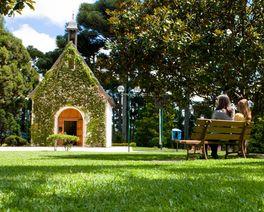 Cinco lugares para se sentir fora de Curitiba