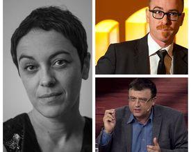 Litercultura: mais enxuto, festival literário mira a América Latina