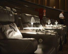 Macro XE, IMAX, D-BOX ou 3D? Entenda as diferenças entre as salas de cinema de Curitiba