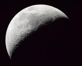 Hoje tem observação de planetas e estrelas no Parque da Ciência em Pinhais