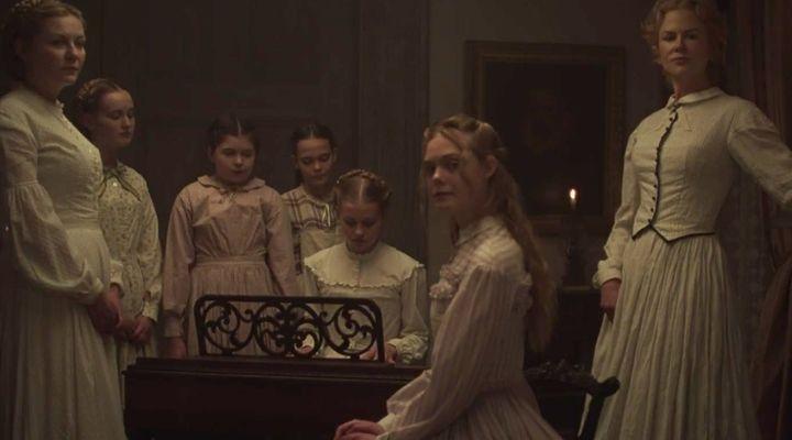 Entrevista Kirsten Dunst e Sofia Coppola | O Estranho Que Nós Amamos