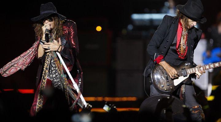 Show do Aerosmith em Curitiba é o mais procurado por usuários de ferramenta de busca