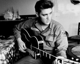 Curitiba terá festas em homenagem a Elvis Presley essa semana