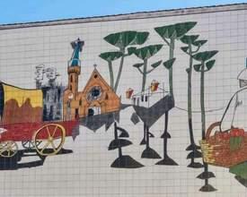 A cultura escondida no Centro de Curitiba, em passeios a pé e de graça