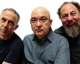 Nova turnê dos Paralamas do Sucesso começa em Curitiba