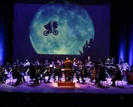 De Star Wars a Harry Potter: Orquestra Filarmônica toca os clássicos do cinema