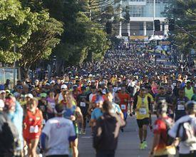 Inscrições para Maratona de Curitiba começam nesta quarta-feira