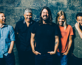 Foo Fighters e Queens of the Stone Age confirmam data do show em Curitiba