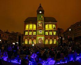 Natal em Curitiba: prefeitura define programação de eventos na cidade