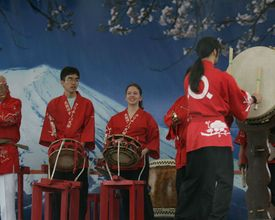 Neste fim de semana tem Haru Matsuri, festival da cultura e gastronomia japonesas