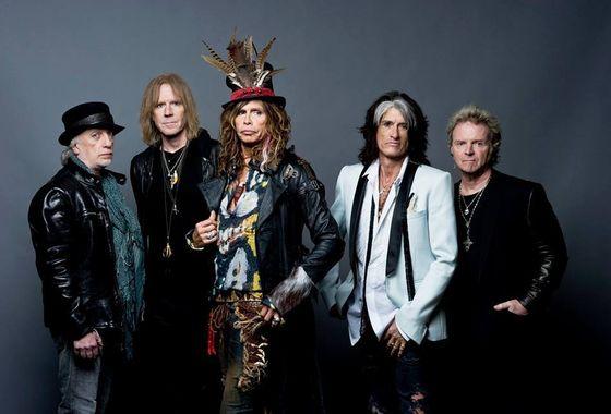 Show do Aerosmith em Curitiba é cancelado: como fazer o reembolso do ingresso