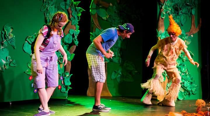 7 peças de teatro para levar as crianças no feriado