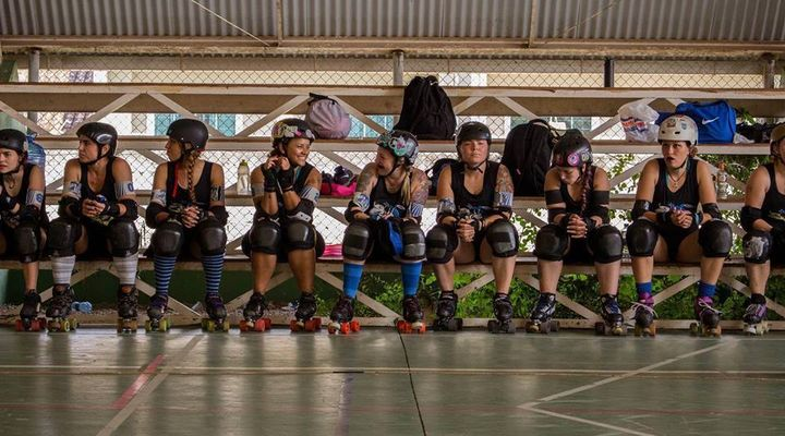 Você sabe o que é o Roller Derby? Campeonato Brasileiro é realizado em Curitiba