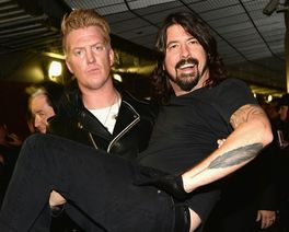 Quanto vai custar assistir Foo Fighters e Queens of The Stone Age no Brasil