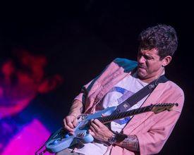 John Mayer mostra que é um músico completo, mas não lota a Pedreira