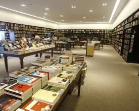 Assinante Gazeta do Povo tem 20% de desconto em títulos na Livraria da Vila