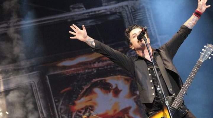 """Por que a passagem do Green Day por Curitiba foi uma das """"melhores de todos os tempos"""""""