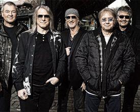 Revigorado, Deep Purple fecha o ano dos grandes shows em Curitiba