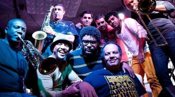 Com 40 anos, Banda Black Rio mostra seu samba funk clássico em único show em Curitiba