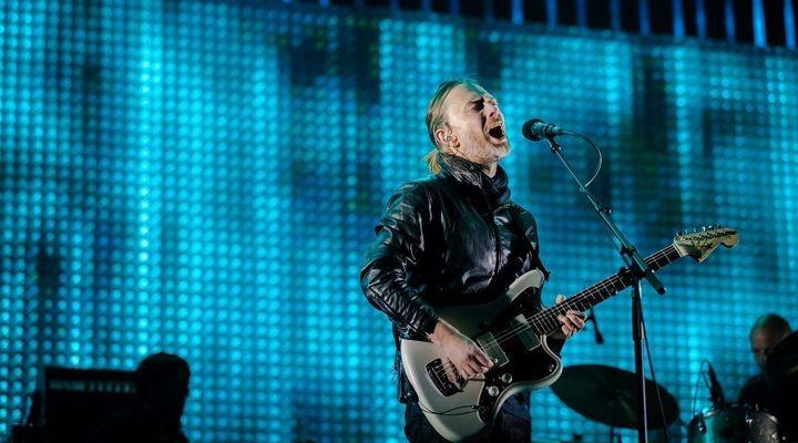 Radiohead anuncia dois shows no Brasil em 2018; veja datas e locais
