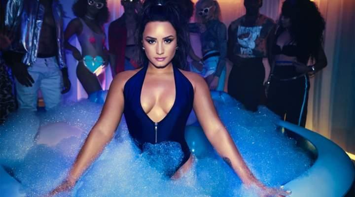 Demi Lovato deve voltar ao Brasil em abril de 2018, segundo jornal