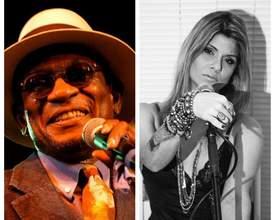 Americano J.J. Jackson fará o blues subir no telhado em show em Curitiba