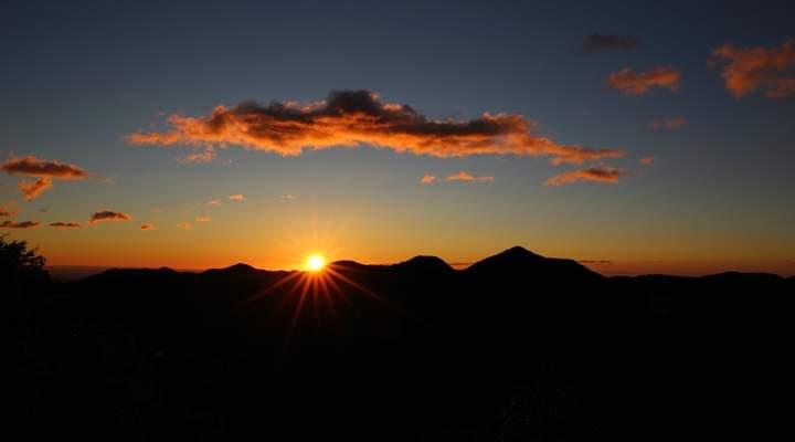 a627fefeb 5 lugares para ver o pôr do sol em Curitiba