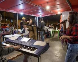 Onde você pode se sentir no Nordeste em Curitiba