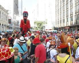 Por causa do Atletiba, data do pré-carnaval dos Garibaldis e Sacis é alterada