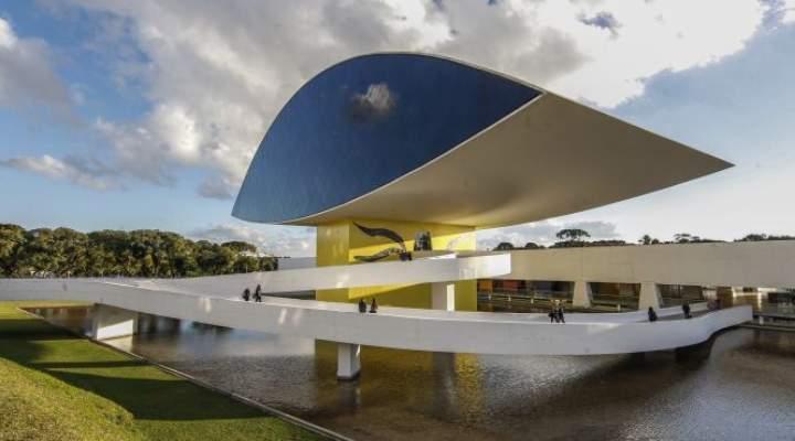 Quanto custa a entrada no Museu Oscar Niemeyer em Curitiba?