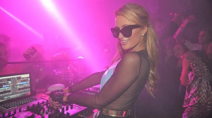 Carnaval em Floripa vai ter Rouge, É o Tchan e até Paris Hilton