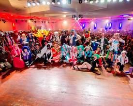 Curitiba terá primeiro Carnaval Nerd em 2018