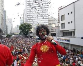 Pré-Carnaval: Garibaldis e Sacis invadem o centro de Curitiba neste domingo (28)