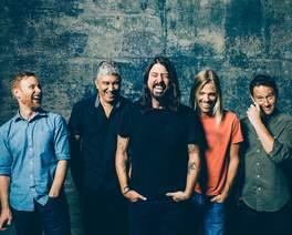 Confira o provável setlist do show do Foo Fighters no Brasil