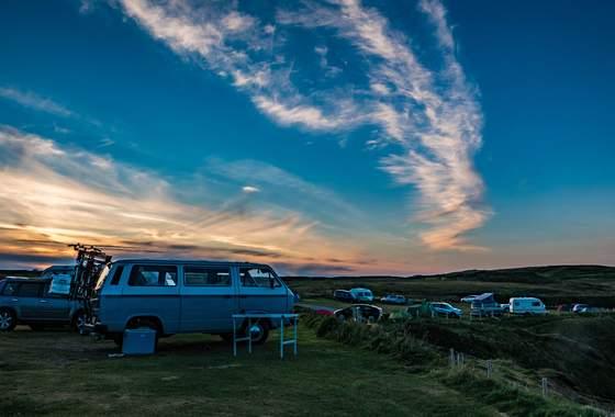 Campings em Curitiba e região para você aproveitar a natureza