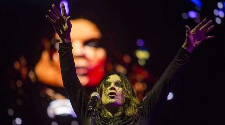 Tirar foto e conversar com Ozzy em Curitiba custa mais de R$ 6 mil