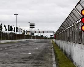 Primeira etapa da Copa Super Kart Paraná acontece neste fim de semana