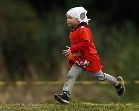 11 provas de corrida para crianças em Curitiba