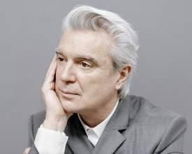 Descontos para show do ex-Talking Heads David Byrne em Curitiba chegam a 51%