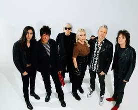 Blondie e Lorde vêm ao Brasil para festival de música em novembro