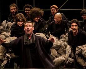 Espetáculos do Festival de Curitiba baseados em clássicos da literatura