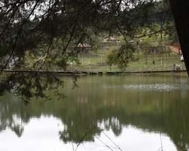 Parque gigante na região de Curitiba tem trilhas e até cachoeira