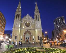 Santuários que você precisa conhecer em Curitiba