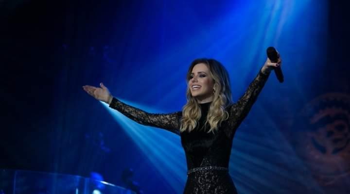 """Sandy vem ao Coolritiba e promete show """"cheio de energia"""""""